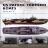 US Patrol Torpedo Boats : World War II (New Vanguard)