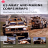 US Army and Marine Corps MRAPS : Mine Resistant Ambush Protected Vehicles